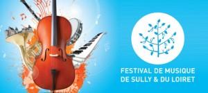 Festival de musique de Sully et du Loiret