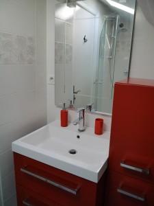 Salle d'eau Londres